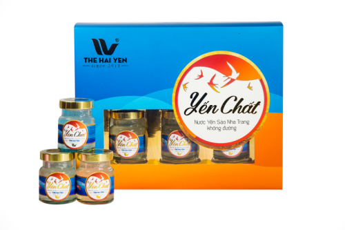 YEN CHAT ( No sugar)